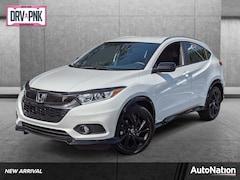 2022 Honda HR-V Sport SUV