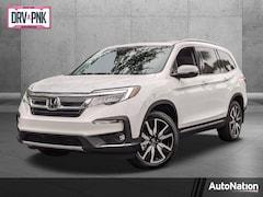2022 Honda Pilot Touring 7-Passenger SUV