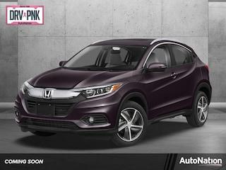 New 2022 Honda HR-V EX SUV for sale in Corpus Christi