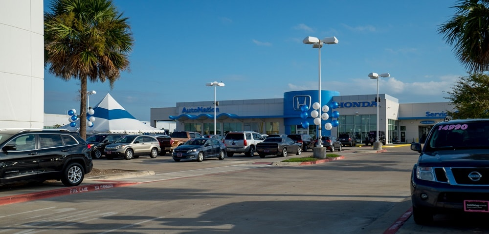 Wonderful About AutoNation Honda South Corpus Christi