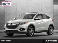 2021 Honda HR-V EX SUV