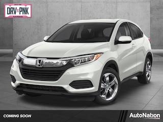 New 2022 Honda HR-V LX SUV for sale in Corpus Christi