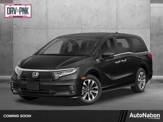 New 2022 Honda Odyssey EX-L Van for sale in Corpus Christi