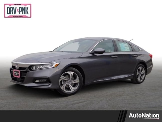 2019 Honda Accord EX 1.5T EX 1.5T CVT