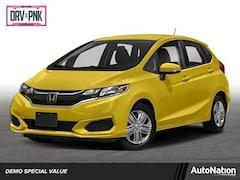 2018 Honda Fit LX LX CVT