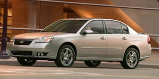 2007 Chevrolet Malibu LS w/1FL Sedan