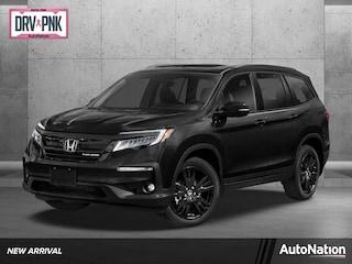 2022 Honda Pilot Black Edition SUV for sale in Spokane