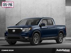 2021 Honda Ridgeline RTL Truck Crew Cab