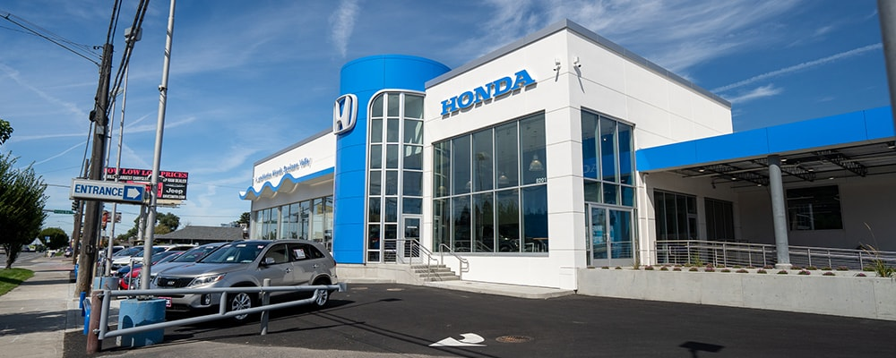 AutoNation Honda Spokane Valley