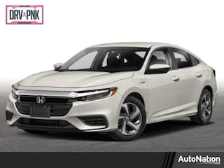 2019 Honda Insight Touring Touring CVT