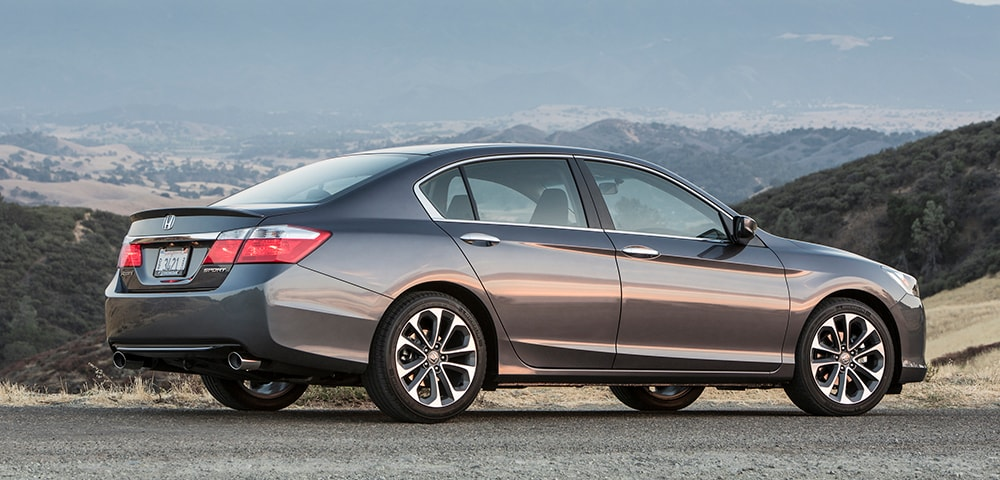 Used 2015 Honda Accord For Sale In Las Vegas At Autonation