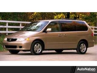 2001 Honda Odyssey EX Van