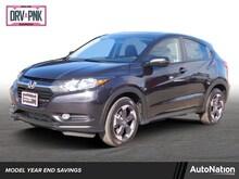 2018 Honda HR-V EX EX AWD CVT