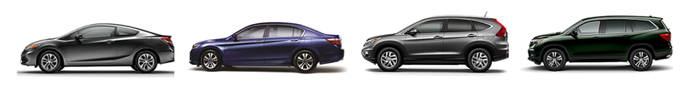 Honda Mobile Al >> Used Honda Car Inventory at AutoNation in Mobile, AL