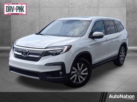 2021 Honda Pilot EX-L SUV