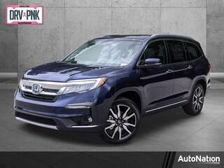 New 2022 Honda Pilot Touring 8-Passenger SUV for sale in Lithia Springs
