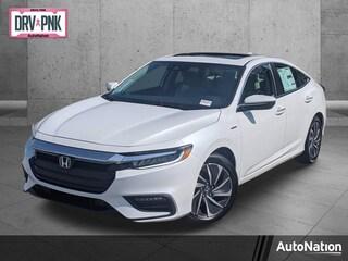 New 2022 Honda Insight Touring Sedan for sale in Lithia Springs