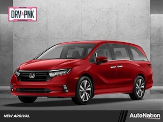 2022 Honda Odyssey Touring Van for sale in Tucson