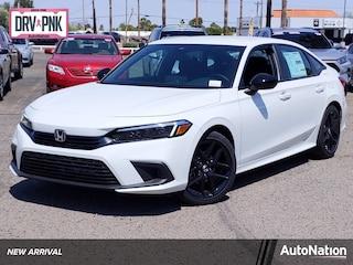 2022 Honda Civic Sedan for sale in Tucson