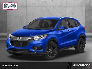 2022 Honda HR-V Sport SUV for sale in Tucson