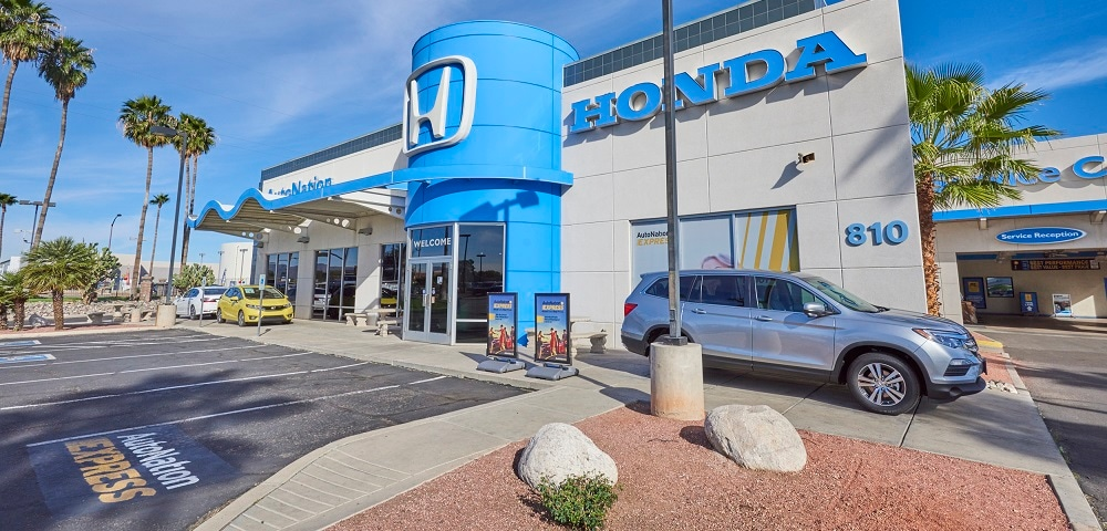 About Autonation Honda Tucson Auto Mall