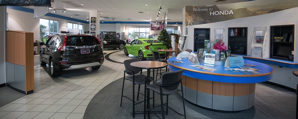 Honda Finance Center Tucson Autonation Honda Tucson Auto Mall