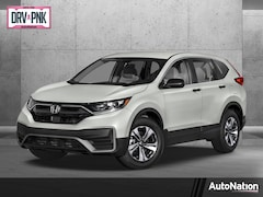 2021 Honda CR-V LX SUV
