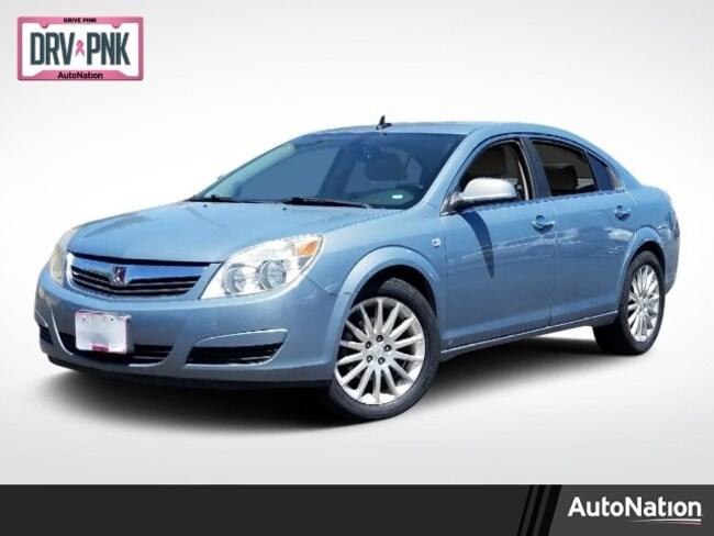 2009 Saturn Aura XR Sedan