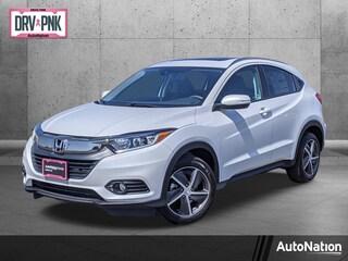 2022 Honda HR-V EX SUV for sale in Valencia
