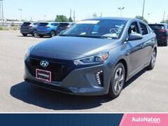 2018 Hyundai Ioniq Hybrid SEL 4dr Car
