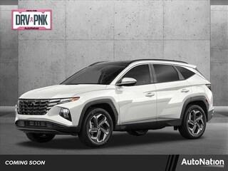 2022 Hyundai Tucson SEL Sport Utility For Sale in North Glenn, CO