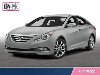 2014 Hyundai Sonata Limited 4dr Car