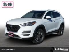 2019 Hyundai Tucson SEL Sport Utility