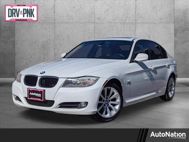 2011 BMW 3 Series 328i xDrive 4dr Car