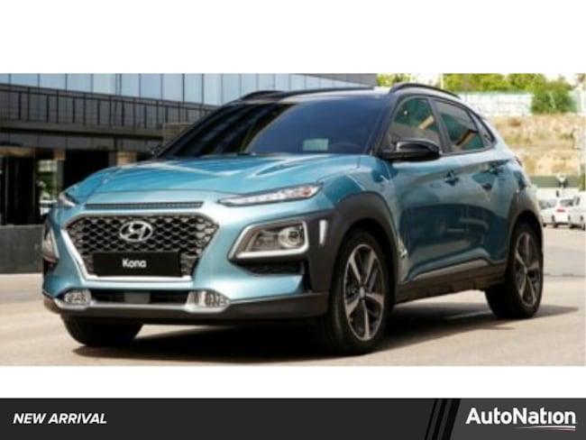2020 Hyundai Kona Ultimate Sport Utility