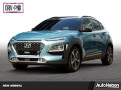 2019 Hyundai Kona Limited Sport Utility