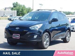 2015 Hyundai Tucson SE Sport Utility