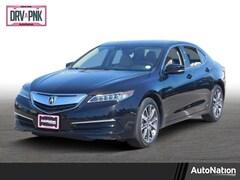 2017 Acura TLX V6 w/Technology Pkg 4dr Car
