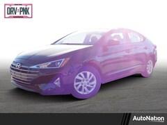 2019 Hyundai Elantra SE 4dr Car