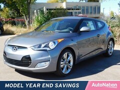 2017 Hyundai Veloster Value Edition 3dr Car