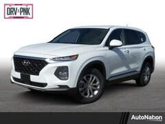 2019 Hyundai Santa Fe SE Sport Utility