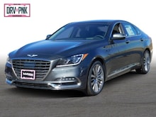 2018 Genesis G80 5.0L Ultimate 4dr Car