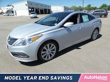 2017 Hyundai Azera Limited 4dr Car