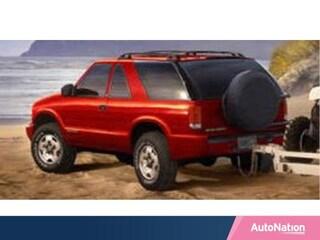 2005 Chevrolet Blazer Sport Utility
