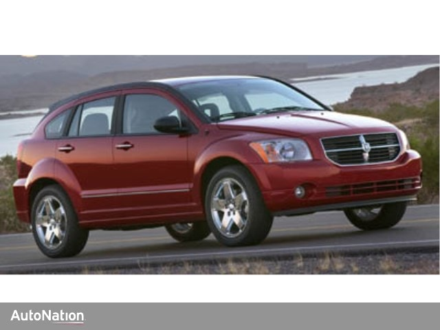 2007 Dodge Caliber SXT 4dr Car