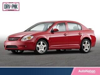 2009 Chevrolet Cobalt LT w/1LT 4dr Car