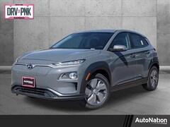 2021 Hyundai Kona EV Limited Sport Utility