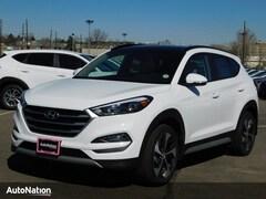 2018 Hyundai Tucson Value Sport Utility