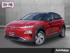 2021 Hyundai Kona EV SEL Sport Utility