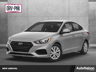 New 2021 Hyundai Accent SE 4dr Car for sale nationwide
